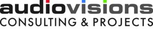 Jobs bei audiovisions - consulting & projects