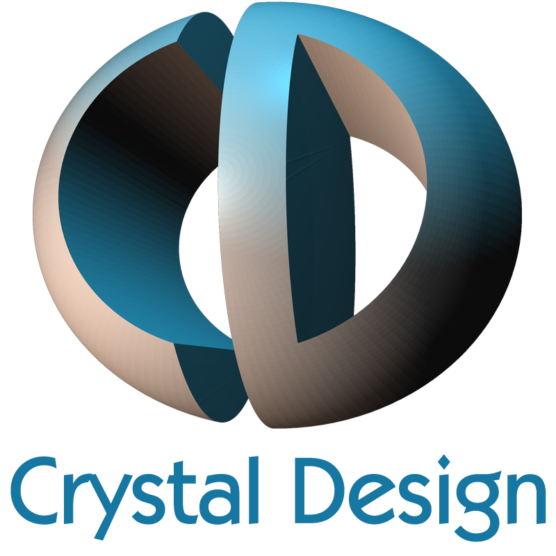Jobs bei Crystal Design
